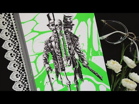 O Médico e o Monstro | Detalhes da Edição | Hear the Bells