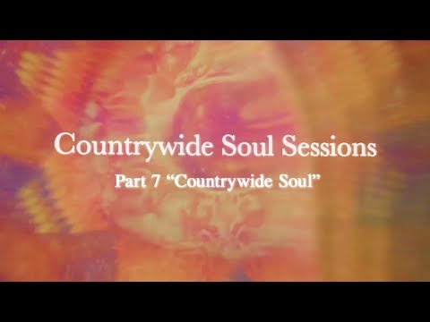 Jim Cuddy - Countrywide Soul Sessions - Part 7