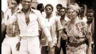 Colonial Mentality - Fela Kuti (1977)