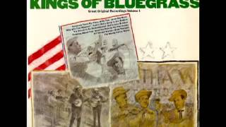 King Of Bluegrass [1965] - Lester Flatt & Earl Scruggs with The Foggy Mountain Boys
