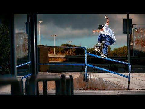 TESTING | Primitive Skate