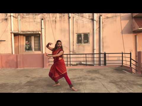Bharatnatyam- Shiva stuti