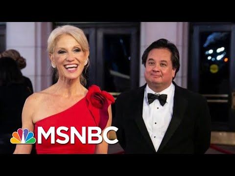 Conway, Conservative Lawyers Call For Expeditious Impeachment InvestigationThe Last WordMSNBC