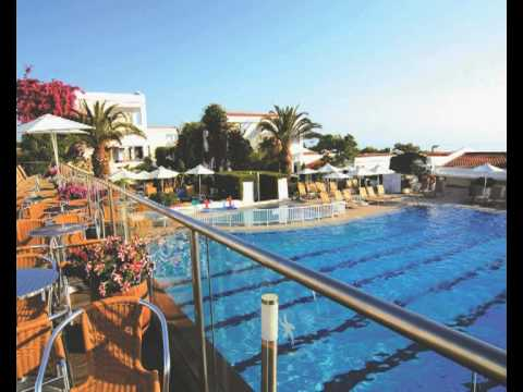 Hotel Iberostar Plagos Beach