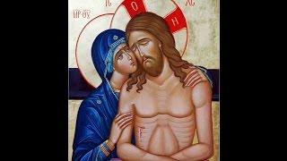 Akatist Presvetoj Bogorodici