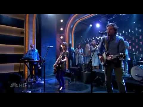 "Feist Performs ""1234"" - 6/12/2007"