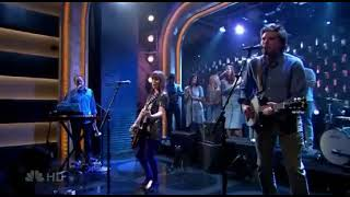 """Feist Performs """"1234"""" - 6/12/2007"""