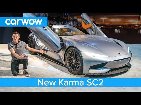 External Review Video 9Q8XE4-VlP0 for Tesla Roadster Electric Sports Car (2nd Gen)