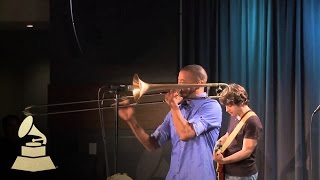 """Trombone Shorty: Performance of """"Do To Me"""" 