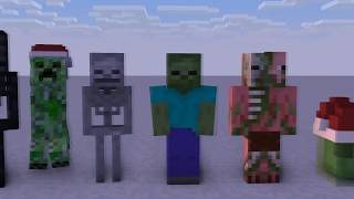 MONSTER SCHOOL - SEASON 2 ALL EPISODE - Minecraft Animation