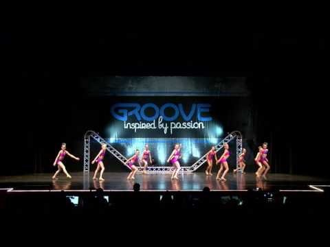 2017 IDA Nominee (Jazz) - Toledo, OH - Dance Expressions