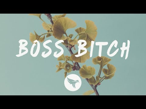 Doja Cat - Boss Bitch (Lyrics)