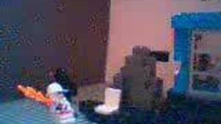 血と骨とレゴその2TheGrimReaperChapter2