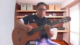 Cómo tocar Culpable o no de Luis Miguel - Guitarra