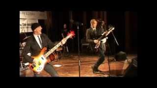 Big Bit - Rock And Roll Music - Beatlemania Festival - BEATLESI i ELVIS na scenie