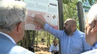 preview picture of video 'Visita a la zona turística de Calvià'