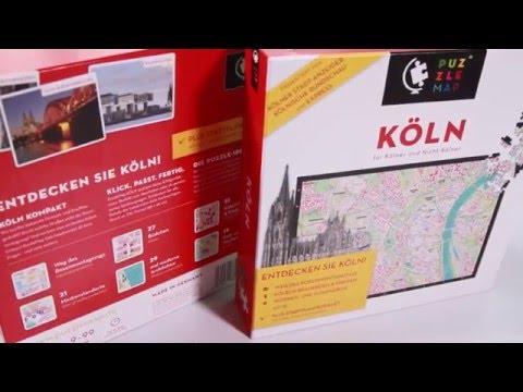 Das Köln-Puzzle: Jetzt im EXPRESS Shop