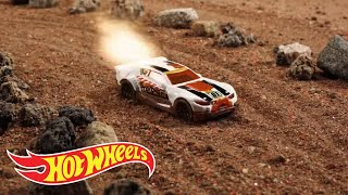 Ultimate Stop Motion Compilation | @Hot Wheels