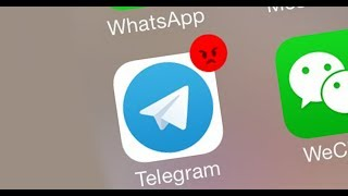Apple vs Telegram. Facebook уступил Reddit