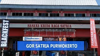 GOR Satria Purwokerto, Pertama Kali Jadi Tuan Rumah Proliga 2020