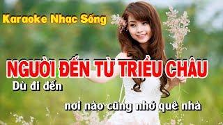 Karaoke Người Đến Từ Triều Châu 1