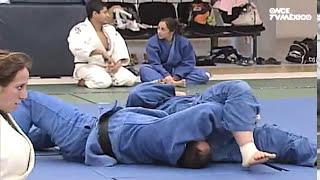 Figuras del Deporte Mexicano - Vanessa Zambotti: Judo