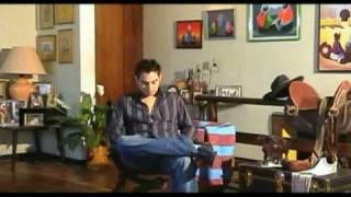 Nacio El Amor - Alejandro Rivas  (Video)