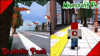 minecraft pe shaders realistic - TH-Clip