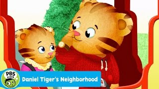DANIEL TIGER'S NEIGHBORHOOD | Are We There Yet? | PBS KIDS