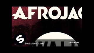 Afrojack   Jack That Body (Original Mix)