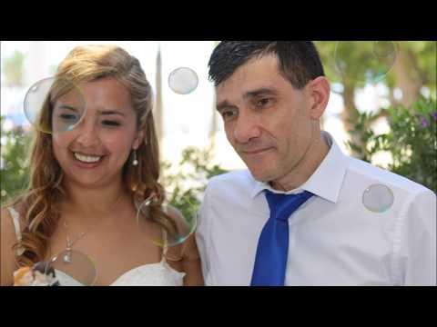 carlos & marisa diana 15 Julio 2017 mataro Hochzeitsplaner