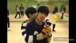 When Wonwoo Approaches Mingyu First, Or He Is Being Clingy To Mingyu. (Part 1)