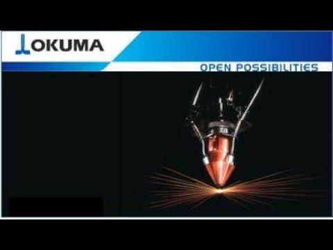 Okuma LASER EX Overview