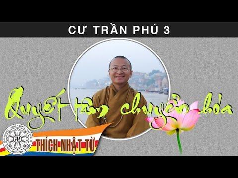 Cư Trần Phú 3: Quyết tâm chuyển hóa (29/12/2009)