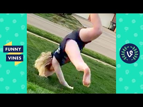 Download TRY NOT TO LAUGH - What Could Go Wrong? Funny Fails of the Week! HD Mp4 3GP Video and MP3