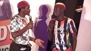 Alex Muhangi Comedy Store Sept 2019   Maulana & Reign