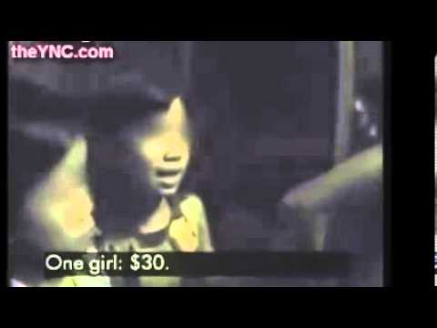 Child Prostitution (in Thailand)
