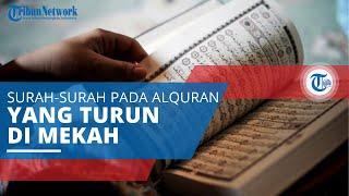 Makkiyah, Surah-surah dalam Al-Quran yang Turun di Mekah dan Berisi tentang Akidah Islam