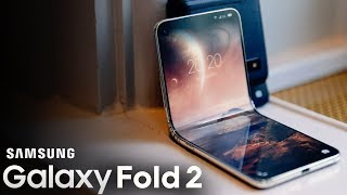 SAMSUNG GALAXY FOLD 2 - Here It Is!