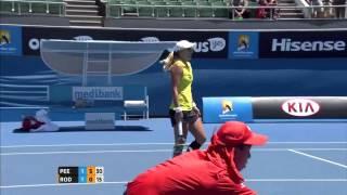 Day 3 Qualifying - Australian Open 2015