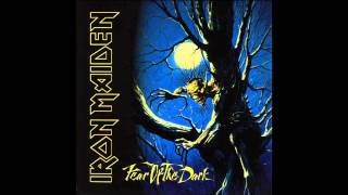 Fear Of The Dark   Iron Maiden 320 Kbps HD HQ + Download