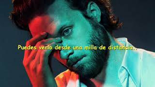 Father John Misty - God's Favorite Customer - Subtitulada en Español