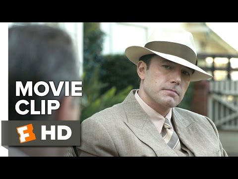 Live by Night (Clip 'Bodies Will Pile Up')