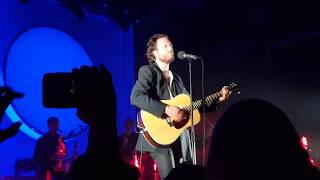 Father John Misty - Nothing Good Ever Happens at the Goddamn Thirsty Crow (Brooklyn Steel 5/11/17)