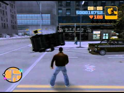 Steam Community :: Grand Theft Auto III