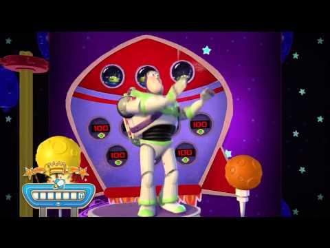toy story mania xbox 360 youtube