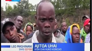 Mwanaume wa umri wa miaka 33 ajiua kwa kujirusha kwenye timbo ya mawe iliyojaa maji