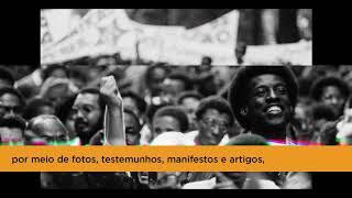 Movimento Negro Unificado: a resistência nas ruas | Teaser do livro