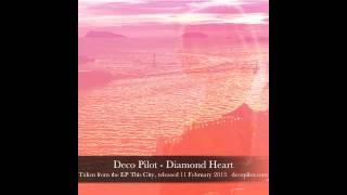 Deco Pilot - Diamond Heart