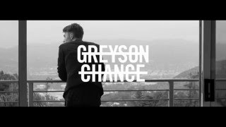 Greyson Chance - Back on the Wall (Official Music Video)